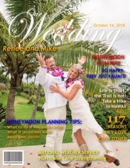 January 2019 Magazine Cover of the Month