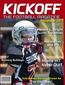 YourCover January 2018 Cover of the Month